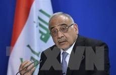 Thủ tướng Iraq thảo luận với đại sứ Anh, Pháp và Đức về vấn đề Iran
