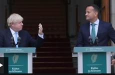 Thủ tướng Anh muốn thỏa thuận Brexit song quốc hội không đồng tình