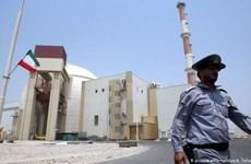 IAEA xác nhận Iran đang lắp đặt các máy ly tâm tiên tiến