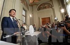 Italy: Chính phủ mới đối mặt cuộc bỏ phiếu tín nhiệm đầu tiên