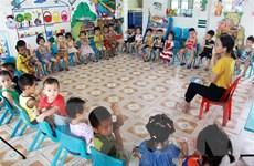 Thanh Hóa tuyển hơn 3.700 giáo viên mầm non và trung học phổ thông