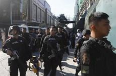 Philippines bắt hơn 270 đối tượng Trung Quốc trong mạng lưới lừa đảo