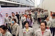 Tai nạn lao động liên tiếp ở công ty TNHH Khải Thần, 2 người chết