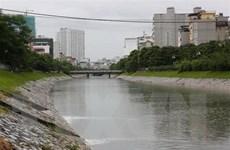 Hà Nội sắp xây thêm 3 cầu vượt cho người đi bộ qua sông Tô Lịch
