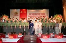 Xây dựng Trung đoàn 600 là 'thanh bảo kiếm' bảo vệ Đảng, Nhà nước