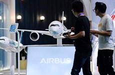 Đức điều tra các nhân viên Airbus nghi tiếp cận trái phép tài liệu mật