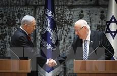 Tổng thống Israel xúc tiến các cuộc tham vấn để lựa chọn thủ tướng