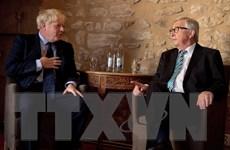 Vấn đề Brexit: Anh không đưa ra giải pháp theo hạn chót cứng nhắc