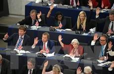 Vấn đề Brexit: Hạn chót cho Chính phủ Anh xoay chuyển tình thế