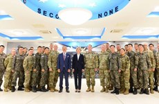 Ngoại trưởng Hàn Quốc khẳng định quan hệ với Mỹ vẫn duy trì mạnh mẽ