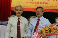 Đồng Nai tổ chức trao quyết định chuẩn y Phó Bí thư Tỉnh ủy