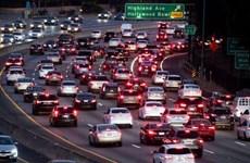 24 bang ở Mỹ khởi kiện chính quyền Trump về vấn đề khí thải ôtô