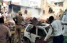 Nổ tại nhà máy pháo hoa của Ấn Độ khiến 6 người thiệt mạng