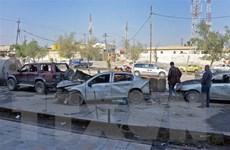 IS thừa nhận gây ra vụ đánh bom xe buýt khiến 12 người chết ở Iraq