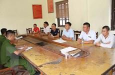 Hưng Yên khởi tố 7 đối tượng vào nhà máy cưỡng đoạt 8 xe ôtô