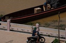 Quảng Ninh: Kỷ luật 6 cán bộ biên phòng để hàng lậu vào nội địa
