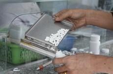 Vụ VN Pharma: Khép kín quy trình hợp thức bán thuốc giả giá cao