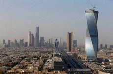 Điện mừng kỷ niệm lần 89 Quốc khánh Vương quốc Saudi Arabia