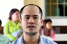 An Giang: Lĩnh án 30 năm tù vì dùng chích điện tự chế cướp tiệm vàng
