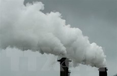 Canada cam kết giảm khí thải carbon xuống bằng không vào 2050