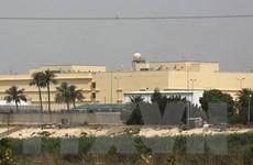 Đại sứ quán Mỹ tại Iraq cảnh báo công dân về nguy cơ tấn công