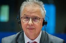 Nghị viện châu Âu bác bỏ nhân vật đề cử của Hungary, Romania vào EC