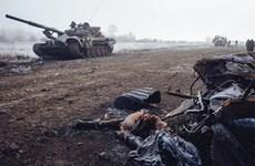 Nga: Các bên tham gia xung đột Donbass nên về nhà hòa giải