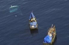 Hàn Quốc giúp sửa chữa và trả tàu đi lạc lãnh hải cho phía Triều Tiên