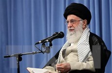 Đại giáo chủ Khamenei: Iran nên từ bỏ hy vọng vào châu Âu