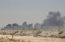Thổ Nhĩ Kỳ kêu gọi thận trọng về cáo buộc Iran tấn công cơ sở dầu mỏ