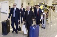 Nhật Bản cử nhóm bác sỹ tới hỗ trợ Triều Tiên vượt qua thách thức y tế