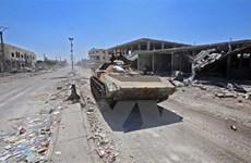 Ủy ban Hiến pháp Syria có thể họp cuối tháng tới tại Thụy Sĩ