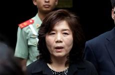 Hàn Quốc hoan nghênh kế hoạch nối lại đàm phán Mỹ-Triều Tiên