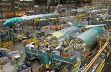 FAA yêu cầu kiểm tra máy bay Boeing 737 NG vì lo ngại lỗi rạn cấu trúc