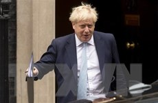 Thủ tướng Anh dự định đề xuất Liên minh châu Âu trì hoãn Brexit