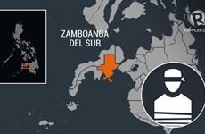 Nhóm tay súng bí ẩn bắt cóc một người nước ngoài tại Philippines