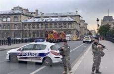 Tấn công bằng dao tại Pháp: Hung thủ đã cải sang đạo Hồi