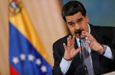 Nga và Venezuela gia hạn hợp đồng hợp tác quân sự và năng lượng