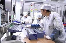 Trung Quốc: Lĩnh vực sản xuất công nghệ cao tăng nhanh trong tháng 8