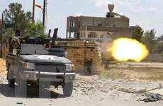 Quân đội miền Đông Libya tuyên bố đạt bước tiến ở phía Nam Tripoli