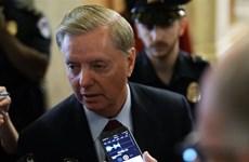 Thượng nghị sỹ Mỹ đề xuất khai trừ Thổ Nhĩ Kỳ khỏi NATO