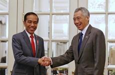 Singapore-Indonesia đạt thỏa thuận huấn luyện quân sự trên Biển Đông