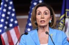 Hạ viện Mỹ cáo buộc Nhà Trắng mưu đồ bất chính hòng che giấu sự thật