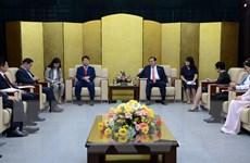 Đà Nẵng tăng quan hệ hữu nghị với thành phố Daegu của Hàn Quốc