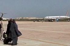 Somalia: Sân bay ở Mogadishu bị tấn công khiến 6 người bị thương