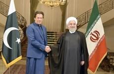 Thủ tướng Pakistan cam kết tạo điều kiện đàm phán Iran-Saudi Arabia