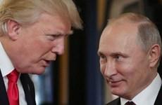 Nga không trách Tổng thống Mỹ thiếu cải thiện quan hệ song phương