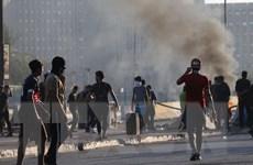 Iraq lập ủy ban điều tra các vụ bạo lực nhằm vào người biểu tình