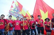 [Video] Gian lận trong phiên bán vé đầu tiên trận Việt Nam-Thái Lan