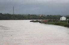Hà Tĩnh tìm thấy thi thể ba học sinh đuối nước ở sông Ngàn Sâu